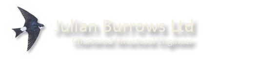 julian burrows structural engineering